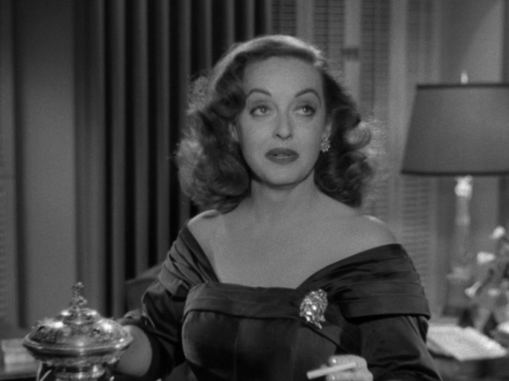 Bette Davis, All About Eve