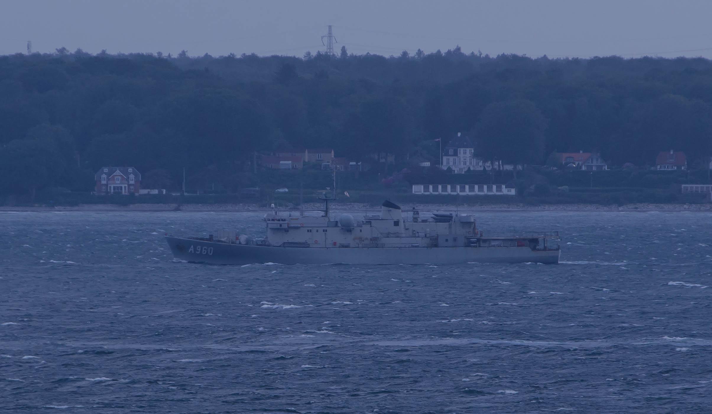 3 navires belges prendront part à l'exercice BALTOPS 2017 34863750922_f170a502c9_o
