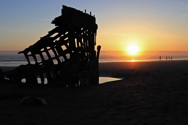 Peter Iredale 7