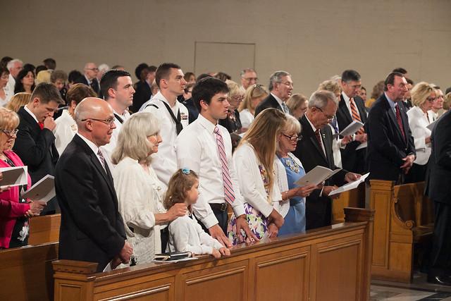 2017 Memorial Mass