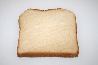 07 - Zutat Toastbrot / Ingredient toast