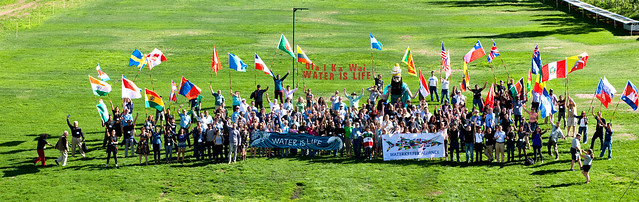 Waterkeeper Annual Conference 2017