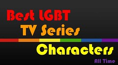Best LGBT TV Series Characters All Time Poll