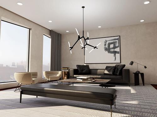 Lisa samuelsson the international project type - International interior designers ...