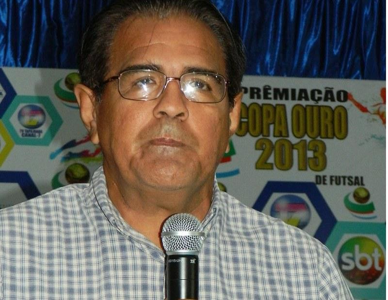 Justiça condena ex-prefeito, mas ele escapa da pena: o crime prescreveu, Adalberto Cabano Viana