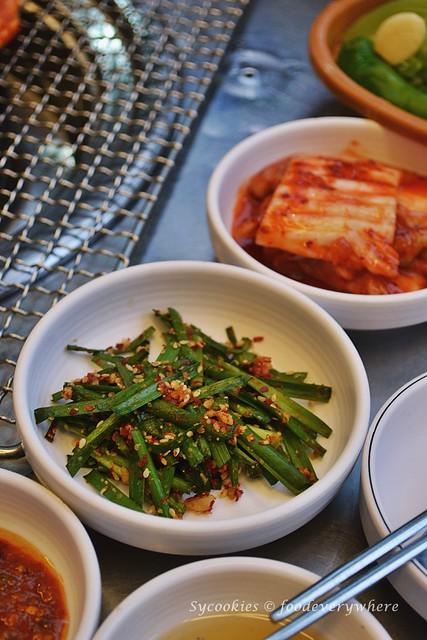 2.Saemaeul Korean BBQ @ Solaris Mont Kiara