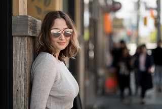 Street Style Toronto No.301 | by Mistur Photography