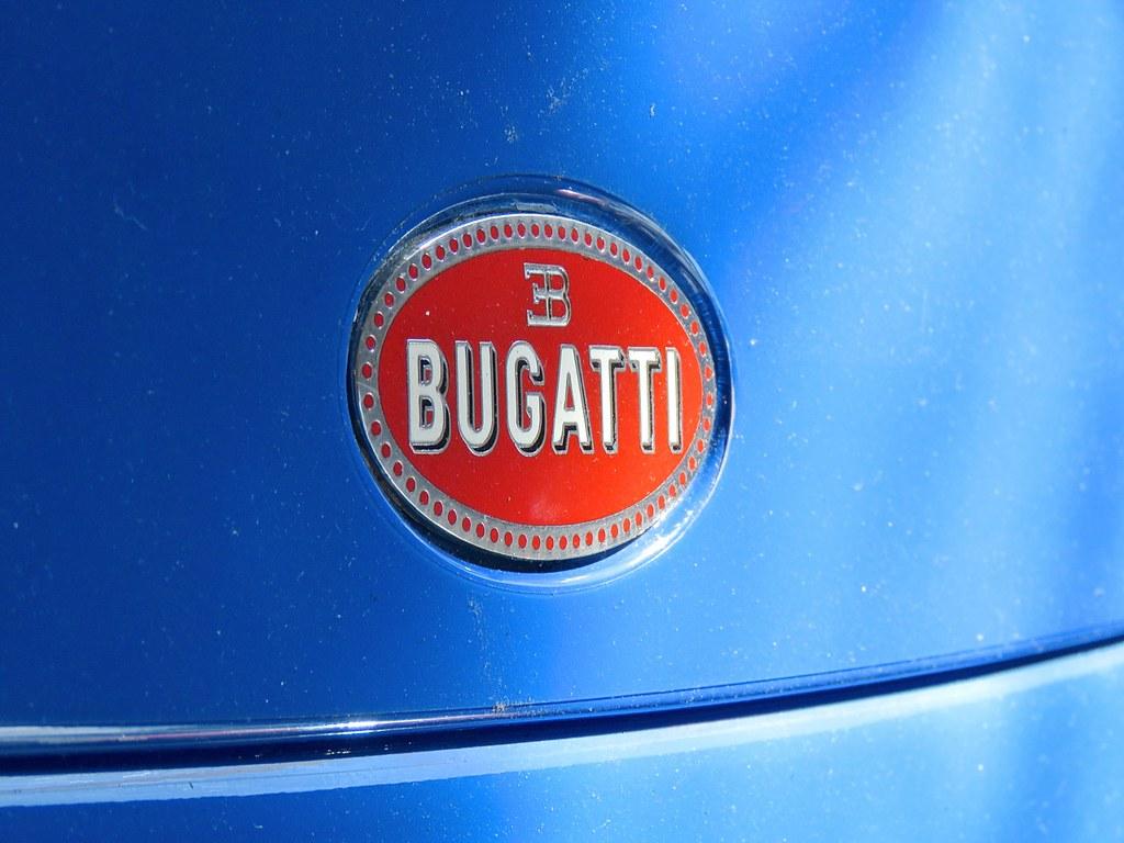 Bugatti EB-110 Greenwich 2