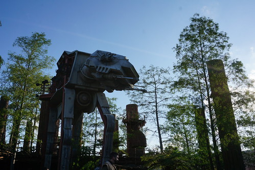 Star Tours – The Adventures Continue | by Disney, Indiana