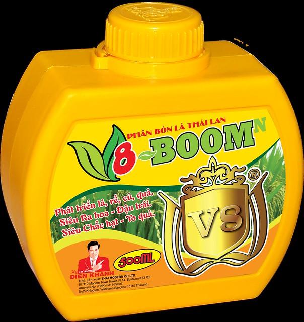 V8-BOOM N