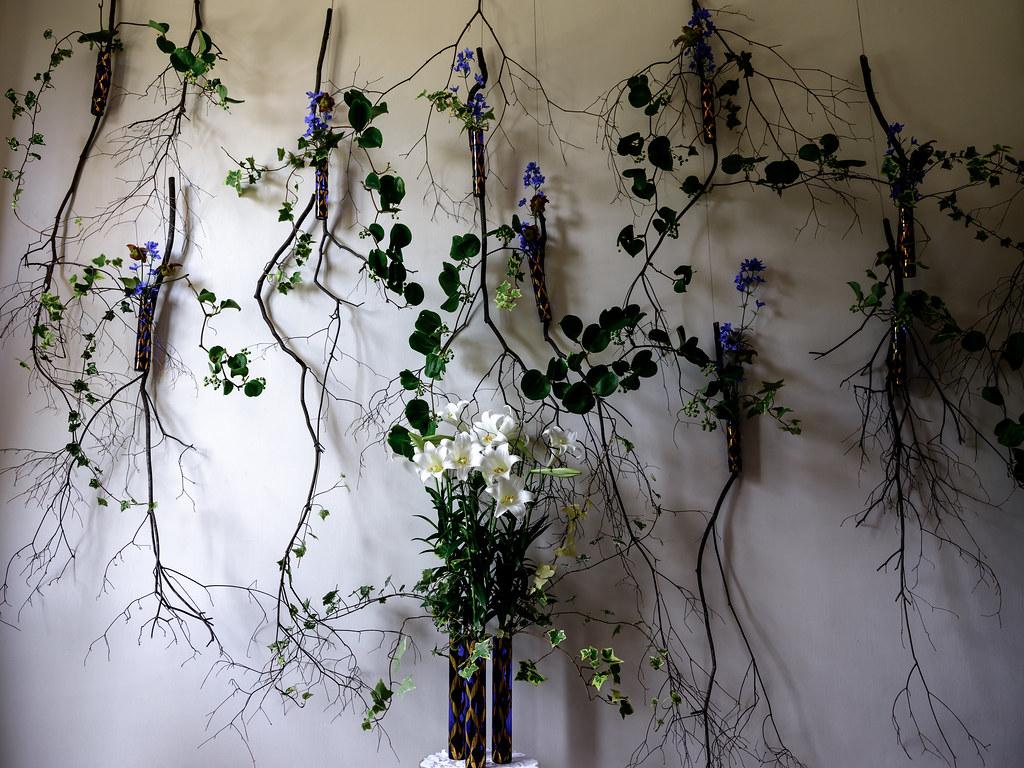 花と器のハーモニー2017⑳