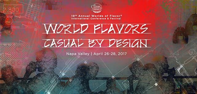 2017 Worlds of Flavor