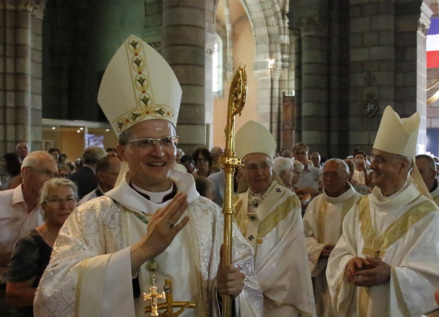 2017 06 11 Ordination épiscopale de Mgr X. Malle