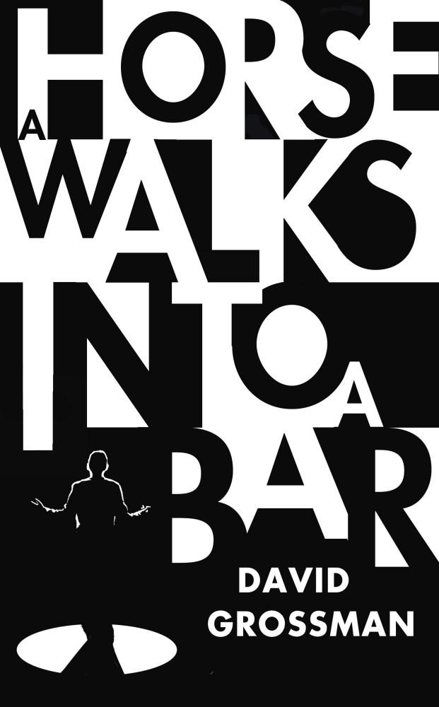 Nha van nguoi Israel David Grossman gianh giai Man Booker Quoc te 2017 hinh anh 2