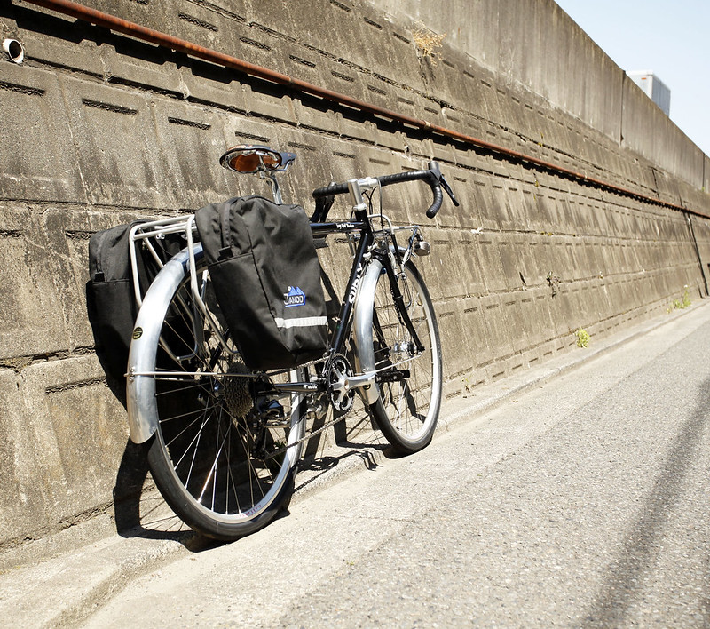 Surly / Long Haul Trucker