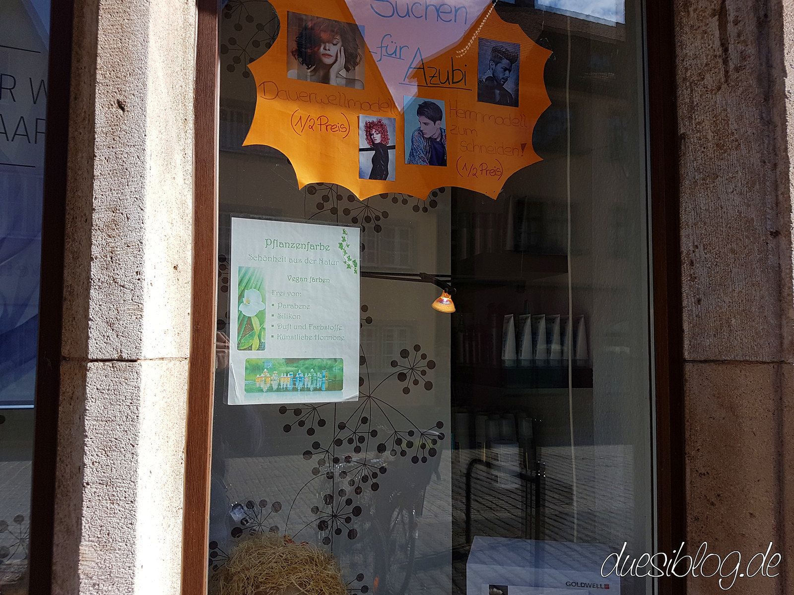 Rothenburg ob der Tauber vegan duesiblog 04