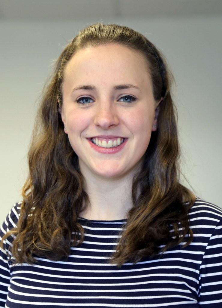 Annabel Baker, Partnership Co-ordinator