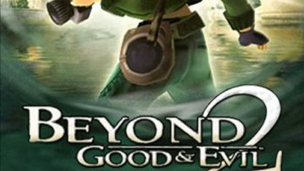 Beyond Good & Evil 2 wont be coming to E3