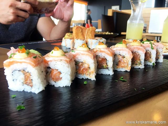 Sushi Express Cafe