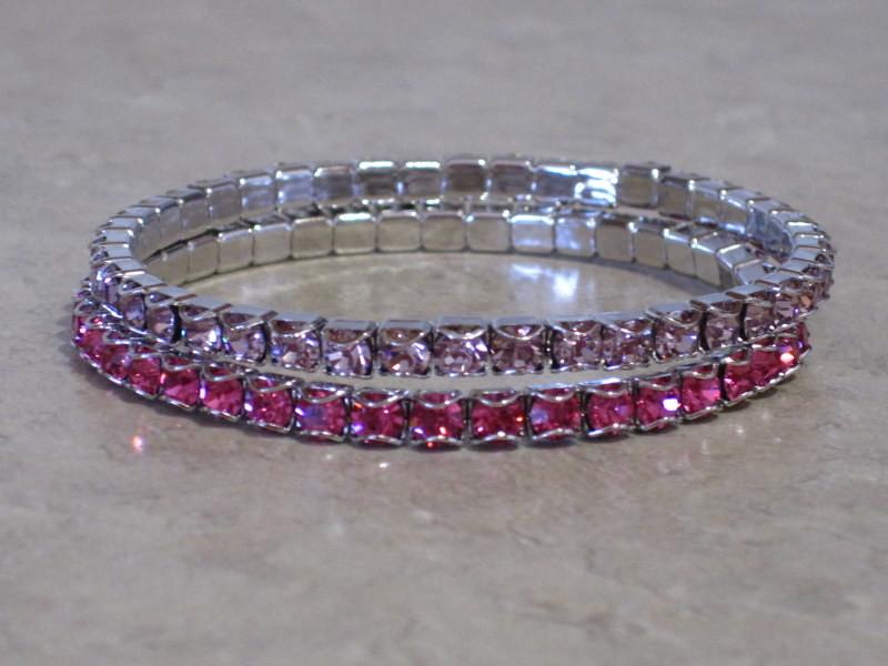 Birthstone Bracelets (3)