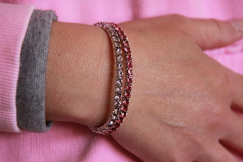 Birthstone Bracelets (1)