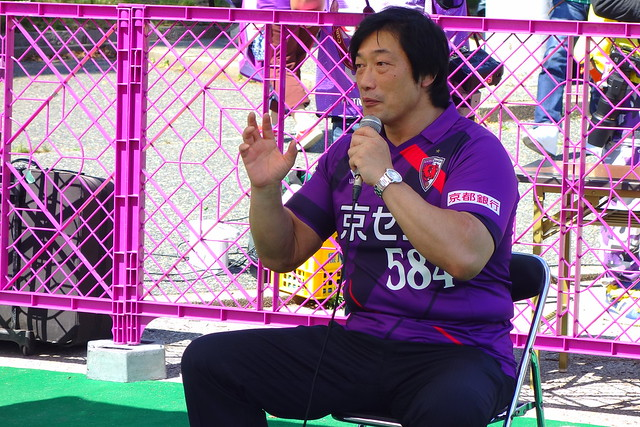2017/05 J2第16節 京都vs岐阜 #10