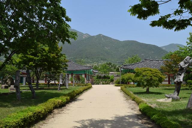 Naganeupseong Folk Village (18)