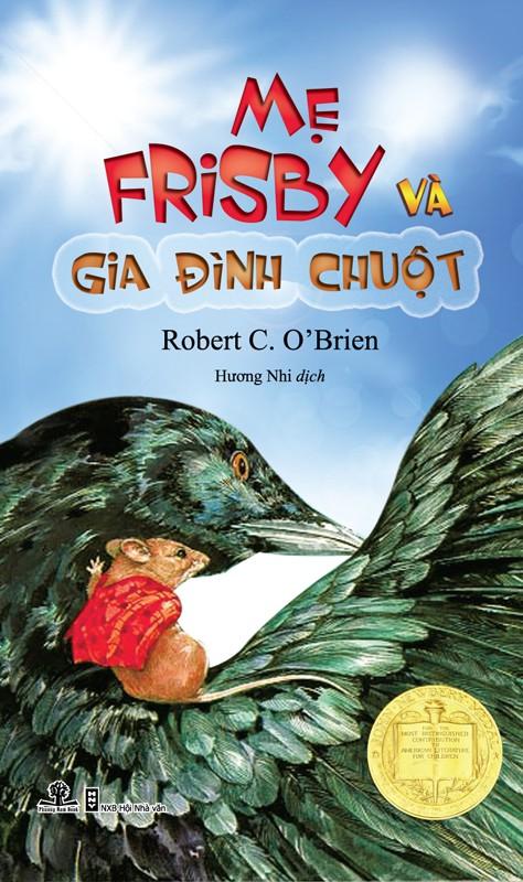 Mẹ Frisby và Gia Đình Chuột - Robert C. O'Brien