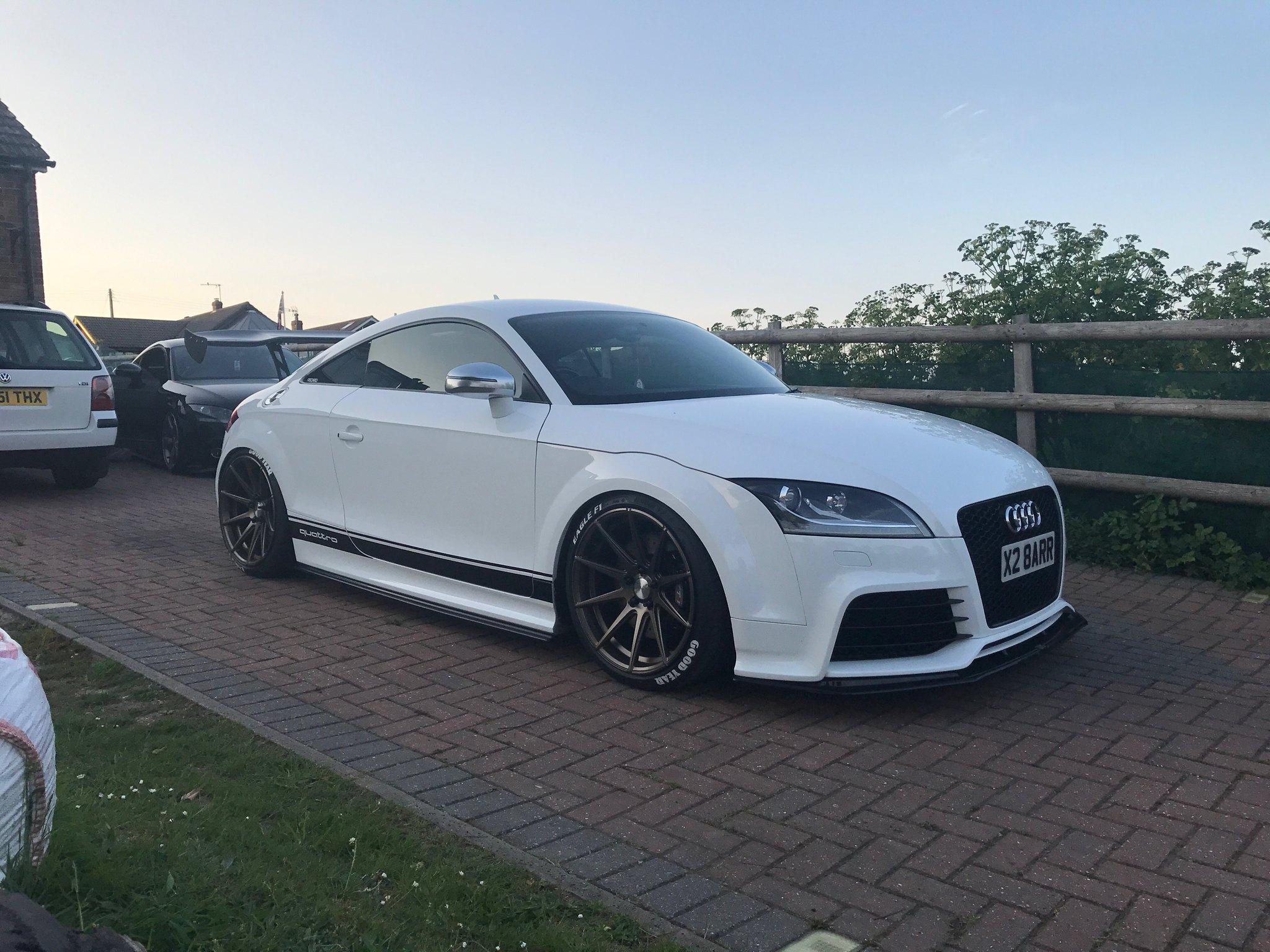 Audi forums us