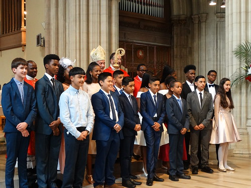 170604 - Confirmation in the Cathedral | by RCSouthwark