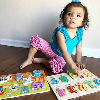 Cubbie lee toys