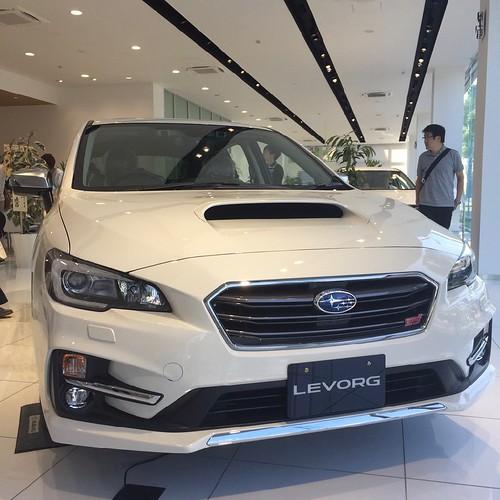 Subaru Dealer