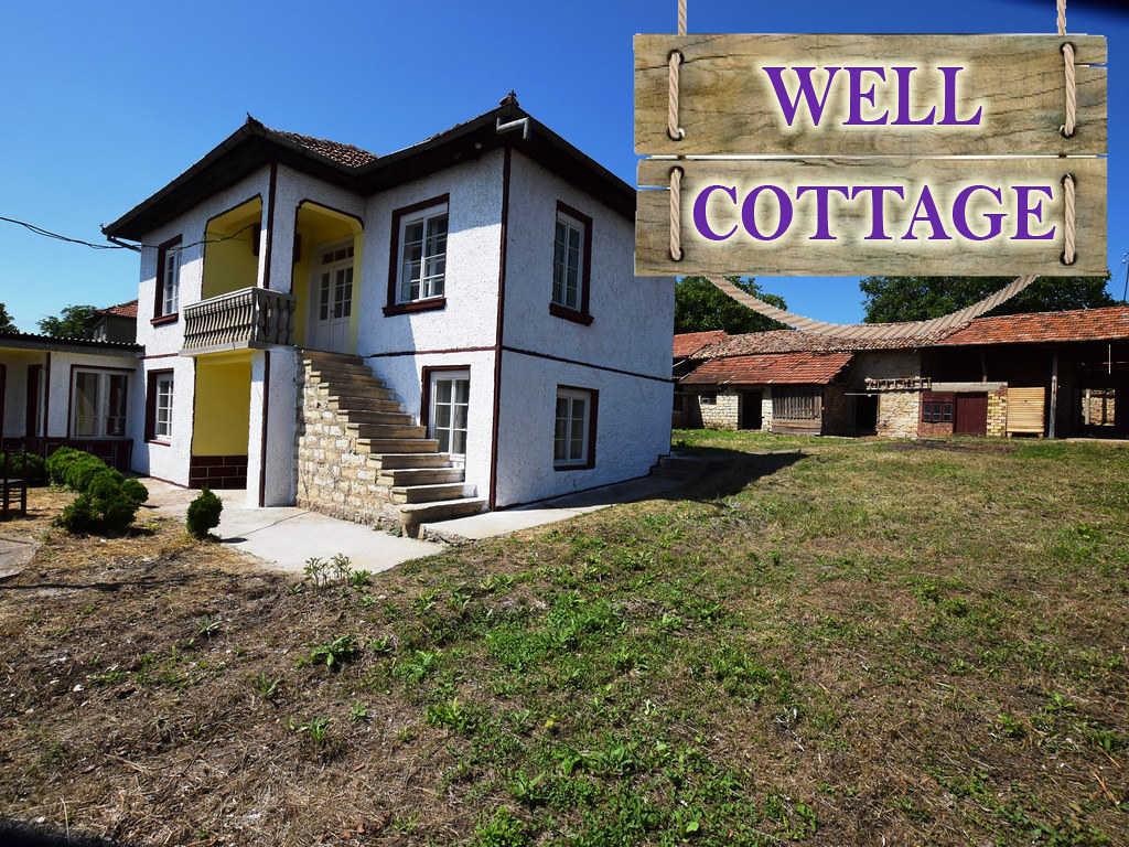 Sell Bulgarian Property In Uk