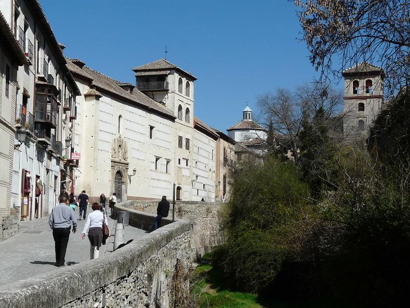 Convento Santa Catalina Zafra