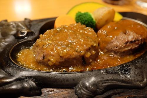 2 sauces 炭焼きレストランさわやか 御殿場インター店 12