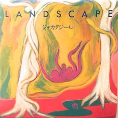 ジャカタジール:LANDSCAPE(JACKET A)