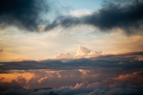 Different Clouds | by vincos