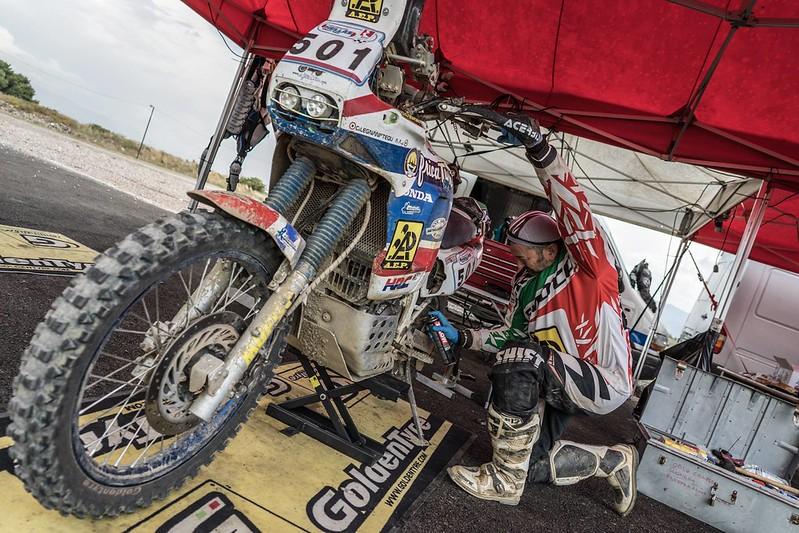 Hellas Rally 2017