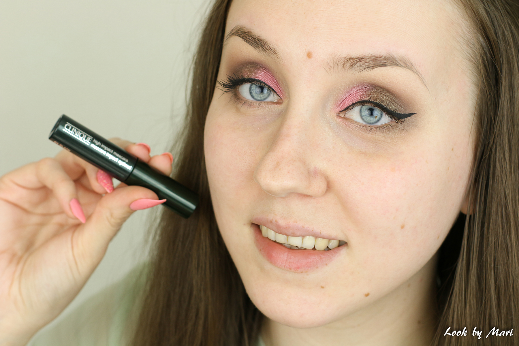 6 clinique high impact mascara kokemuksia review blog blogi