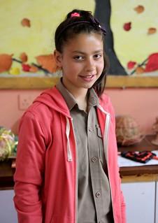 JORDAN - Hayati project, life through the eyes of children