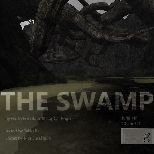 The Swamp opening