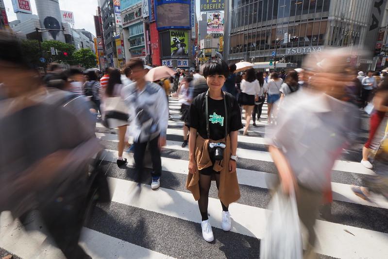 Shibuya 澀谷|東京遊記 Tokyo trip