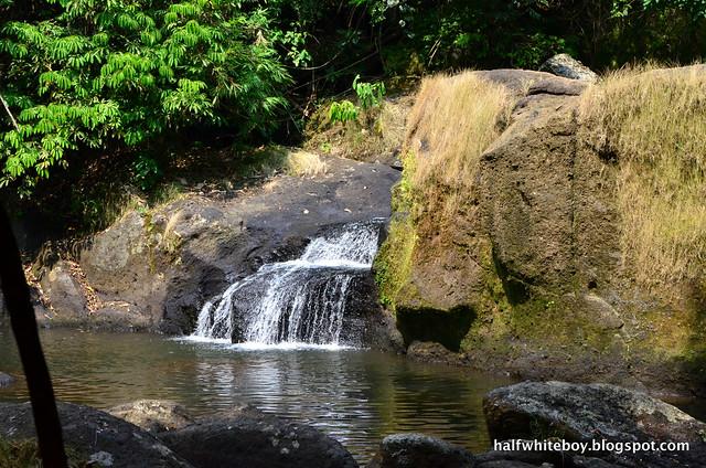 halfwhiteboy - talay falls, hidden falls, luisiana, laguna 11