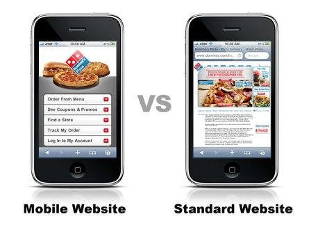 Optimizing Your Website For Mobile Near Me Searches