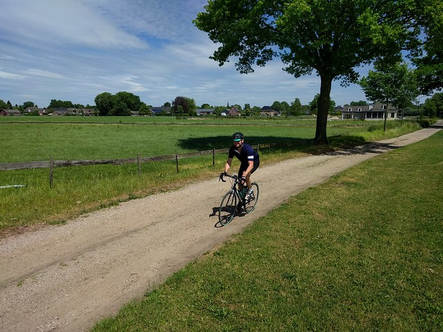 Brabantse Strade Bianche 2017