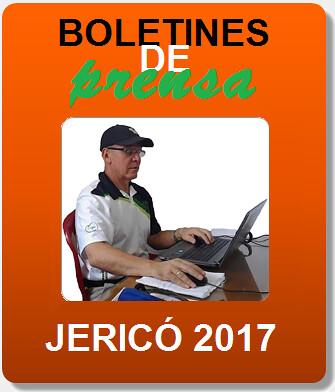 Icono boletines juegos magisterio libre Jericó 2017