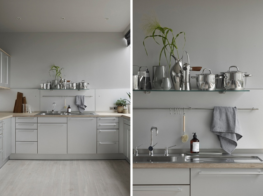 Minimalist Nordic Home Design Inspiration