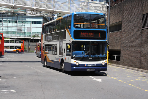 Stagecoach South 18188 MX54LPP