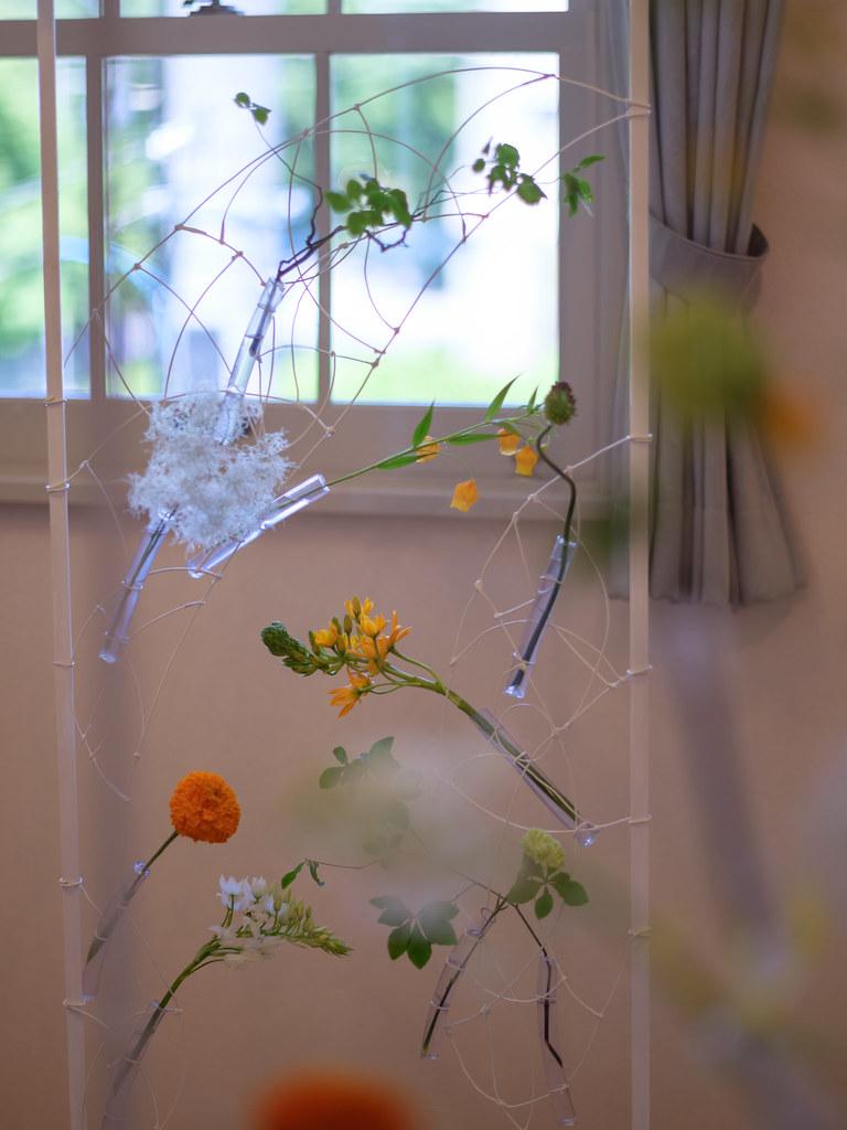 花と器のハーモニー2017⑯
