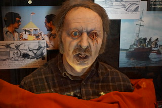 Universal Studios, Florida: Universal's Horror Make-Up Show | by Disney, Indiana